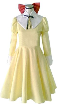 Ouran High School Host Club Girl Dress Uniform Cosplay Costume