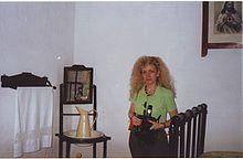 Carolina Molina (escritora) - Wikipedia, la enciclopedia libre Style, Writers, Swag, Outfits