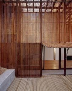 Peninsula House | SGA: Sean Godsell Architects