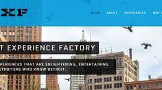 Resultado de imagem para experience factory