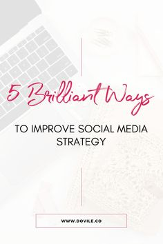 It's challenging to see your mistakes if you don't know where to look. It took me many years of experimentation to get my strategy right, and now I can help others get their strategy right as well. Today, I compiled a list of 5 things that you can improve in your social media strategy to start seeing better results and start getting more paid clients. Social Media Marketing Business, Marketing Professional, Online Marketing, Things To Do Today, 5 Things, Social Media Content, Social Media Tips, Online Entrepreneur, Instagram Tips