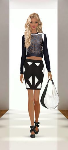 covet fashion outfits - Google Search