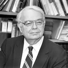 Frederick Mosteller (1916 – 2006), was one of the most eminent statisticians of the 20th century. He was the founding chairman of Harvard's statistics department, from 1957 to 1971, and served as the president of several professional bodies including the Psychometric Society, the American Statistical Association, the Institute of Mathematical Statistics, the American Association for the Advancement of Science, and the International Statistical Institute.