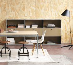 schuhschrank usm haller usm haller bei quadrat pinterest usm haller usm und schuhschr nke. Black Bedroom Furniture Sets. Home Design Ideas
