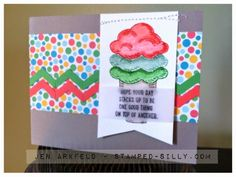 Stamped Silly: Creation Station:Sneak Peek!!!