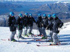 Education - New Zealand Snowsports Alliance - Snowinstructors