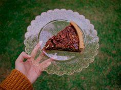 Pecan pie, la receta más fácil de este 'it' de la cocina sureña de EE.UU. Homemade Pecan Pie, Pie Shell, Bourbon Whiskey, Romantic Dinners, What To Cook, Christmas Movies, Potpourri, Family Meals, Food To Make