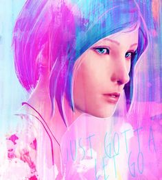 Image via We Heart It http://weheartit.com/entry/200638046 #chloeprice #lifeisstrange