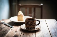 Good morning world! What's for breakfast? This suggestion by How To Make Coffee, Making Coffee, Good Morning World, What's For Breakfast, Tableware, Beautiful Things, Entrepreneur, Calm, Strong