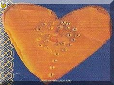 vcielkaisr-mojerecepty: Medovníčky s korením Brooch, Jewelry, Jewlery, Jewerly, Brooches, Schmuck, Jewels, Jewelery, Fine Jewelry