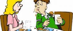 Alimentazione: 10 Cose Che Non Sapevate Sul Cibo
