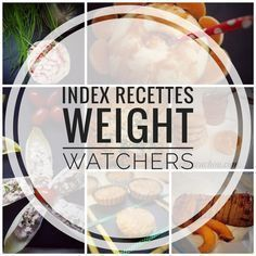 Voici enfin l'index de toutes mes recettes Weight Watchers réunies par ordre alphabétique. Il est classé par sp et par catégorie sucré ou salé. Toutes mes recettes ont été mises à jour avec le programme sp liberté. Il vous suffit de cliquer sur le lien...