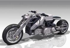 India motocicleta de diseño