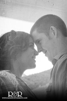 Black & White Engagement Photography | Mentryville | Cute Couple | Future Mr & Mrs | Superhero Theme |