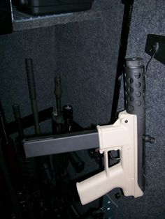 tec 9Loading that magazine is a pain! Get your Magazine speedloader today! http://www.amazon.com/shops/raeind