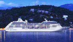 Ship: Azamara Quest Terminal: Miami Stops: Charleston, SC; Savannah, GA; Labadee, Haiti; Samana, Dominican Republic; Grand Turk, Turks and Caicos