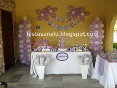 festa lilas