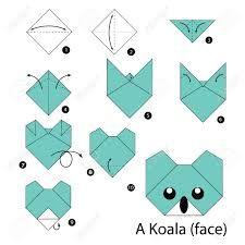 Resultado de imagen para origami paso a paso
