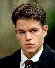 1000 images about matt damon on pinterest matt damon for Matt damon young