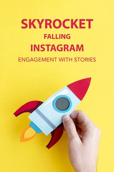 Skyrocket Falling Engagement with Instagram Stories! Frustrated by stalling engagement from your Instagram feed? Use these simple hacks to drive it up with Instagram Stories! #InstagramStories #InstagramEngagement #InstagramStory #InstagramTips Instagram Insights, Instagram Blog, Instagram Story Ideas, Social Media Design, Social Media Tips, Social Media Marketing, Content Marketing, Affiliate Marketing, Digital Marketing