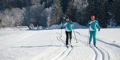 Langlaufen in Bramberg/Wildkogel-Arena, Salzburg Zell Am See, Skate, Snow, Outdoor, Snowshoe, Long Distance, Ski Trips, Winter Vacations, Explore
