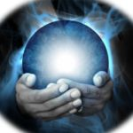 When it comes to a psychic most of us often visualize an exotic-looking lady staring at a crystal ball. She dressed a long and flowing dress combined with giant hoop earrings. In most cases she revealed what she perceived in your future with a steep fee.