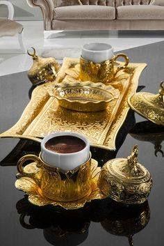 (99) Турецкий Кофе Mehmet Efendi додає нову світлину. - Турецкий Кофе Mehmet Efendi