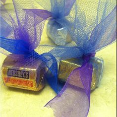 Inexpensive wedding favors