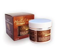 Anti-rynke balm med kakao olje