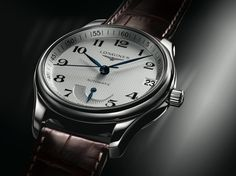The Longines Master Collection L2.666.4.78.5 #Longines #TheLonginesMasterCollection