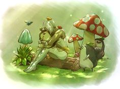 HOW CUTE IS THIS. I seriously never thought Ghirahim was that bad of a guy.