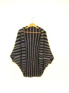 Hand Crochet Cardigan