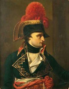 Bonaparte la joya imperial de Francia