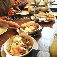 En este lugar puedes brunchear cualquier día de la semana a cualquier hora del día - Alsur Café (Palau) - #brunch #Barcelona #brinner