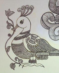 Phad Painting, Worli Painting, Kerala Mural Painting, Fabric Painting, Coffee Painting, Sketch Painting, Kalamkari Painting, Madhubani Painting, Madhubani Art