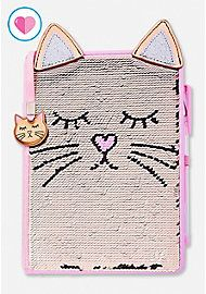Justice is your one-stop-shop for on-trend styles in tween girls clothing & accessories. Shop our Unicorn Flip Sequin Journal. Baby Doll Accessories, School Accessories, Cute Journals, Cute Notebooks, Shopkins, Emoji Drawings, Barbie Camper, Cute Diary, Unicorn Pictures