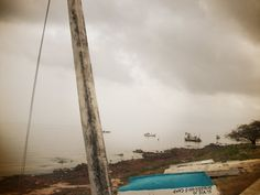 Puerto de campeche