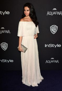 Selena Gomez Photos - Actress/singer Selena Gomez attends InStyle and Warner Bros. 73rd Annual Golden Globe Awards Post-Party at The Beverly Hilton Hotel on January 10, 2016 in Beverly Hills, California. - 2016 InStyle and Warner Bros. 73rd Annual Golden Globe Awards Post-Party - Arrivals