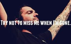 The Downfall of Us All #adtr