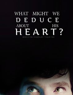 John was the right person to ask this of, and even he wasn't sure how to answer.  Yet, in his quietest moment, he told Sherlock he was the most human human being he ever met.  John helped Sherlock discover his humanity, and sherlock gave John the chance to let his shine again.