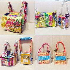 X'mas partyの子供たちへのプレゼントは、巷で話題⁈のお菓子リュックやバッグ #Xmasparty #クリスマスパーティ #お菓子リュック #お菓子バッグ #母ちゃん夜なべ #年齢ごとにお菓子の種類やバッグは変えたよ Diaper Bag, Diy And Crafts, Lunch Box, Presents, Anniversary, Packaging, Birthday, Party, How To Make
