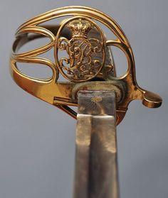 Infantry Officer 1822 Pattern Sword Dated: circa 1800 Maker:...