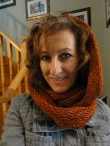 """Cowl"" A Must Have this winter"