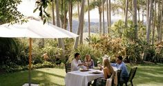 Alfresco with friends Luxury Tents, Luxury Yachts, Private Chef, Do What You Want, Tent Camping, 5 Star Hotels, Australia, Patio, Island