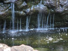 See the different waterfalls