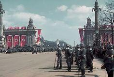 Berlin 1939 April