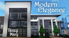 70 Best Roblox Bloxburg Ideas Images In 2019 House Design - bloxburg modern house tutorial step by step