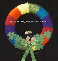 On March 17, everyone is Irish, right? Any why not, a day filled with parades, leprechauns, shamrocks, gold coins, corned beef, and perhaps a little stout sounds like a lot of fun. Today, I'm shari…