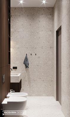 Bathroom Design Luxury, Bathroom Design Small, Home Interior Design, Grey Kitchen Designs, Bathroom Design Inspiration, Upstairs Bathrooms, Futuristic Furniture, Bathroom Toilets, Shop Interiors