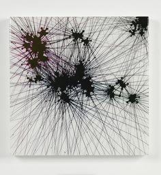 Pen Blow 27 Shane McAdams Ball point pen and epoxy resin on panel Biro Art, Pen Art, Great Paintings, Art Techniques, Art Inspo, Amazing Art, Cool Art, Art Projects, Contemporary Art